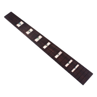 """40/41"""" Acoustic Guitar Rosewood Fingerboard Fretboard Tonewood Replacement"""