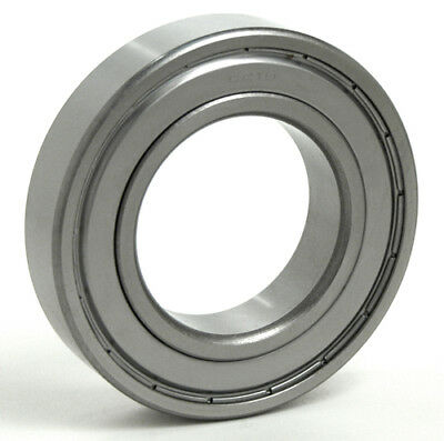 Skf 6314-2Z/C3 Deep Groove Ball Bearing -2 Metal Shi