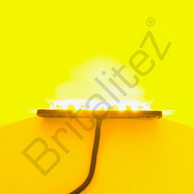 Ford Transit, Sprinter, Relay Rear / Front LED Warning Light Site Safe E-Marked
