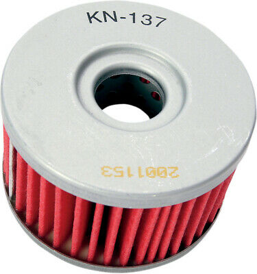 K&N Oil Filter for 1997-2002 Suzuki XF650 Freewind