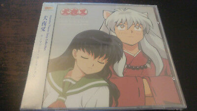 INUYASHA / THEME SONG COLLECTION MIYA Records CD