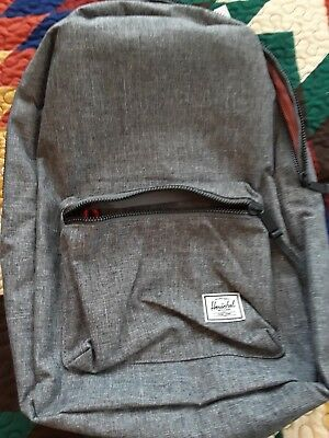 3c34d00aa90 The Herschel Supply Co. Classic 22L 10001-00919 Raven X Backpack