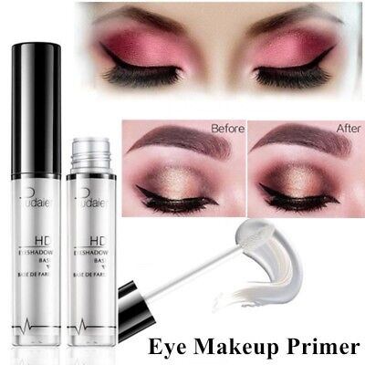 Eyes Makeup Base Concealer Eyeshadow Primer Waterproof Long Foundation Cosmetic