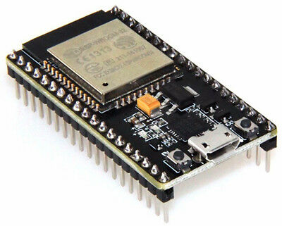 ESP-32S ESP32 Development Board 2.4GHz Dual-Mode WiFi+Bluetooth Antenna Module