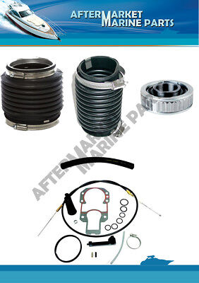 Transom service kit made for Alpha I Gen. II inc.#: 30-879194A01, 816431A1