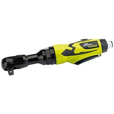 """Draper Storm Force174; Air Ratchet With Composite Body (3/8"""" Square Drive) - 38"""