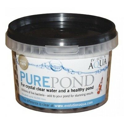Evolution Aqua Pure Pond Balls For Crystal Clear Water And A Healthy Pond