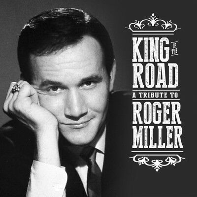 Various Artists - King Of The Road: Tribute To Roger Miller [New CD]