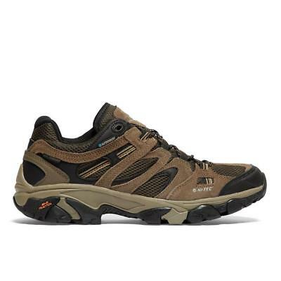 New Hi-Tec Men's Ravus Vent Waterproof Low Hiking Shoes