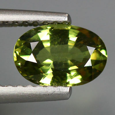 1.41 Cts_Glittering Top Fire_Limited Edition_100 % Natural Chrysoberyl_Srilanka