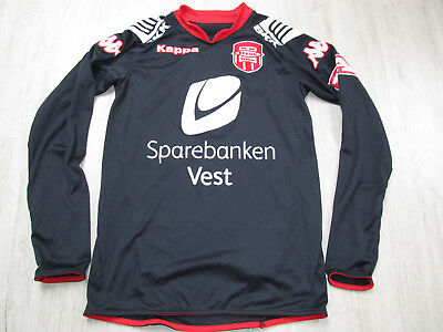 1908 2008 100 Years SK Brann Norwegen Fußball Trikot Football Shirt KAPPA XS