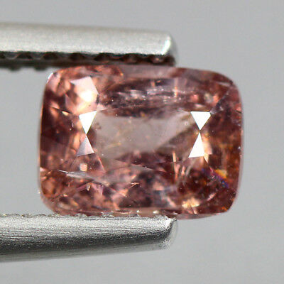1.11 Cts_Glittering Nice Luster_100% Natural Unheated Burmesh Fancy Spinel