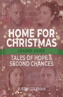 Home for Christmas: Home for Christmas Leader Guide : Tales of Hope and...