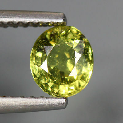 1.15 Cts_World Class Very Rare Gemmy_Limited Edition_100 % Natural Chrysoberyl