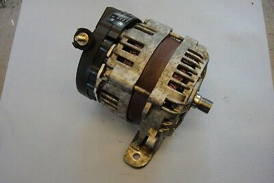 BMW R1200 RT  2005  Lichtmaschine  / alternator generator 12317676907 05 - 09