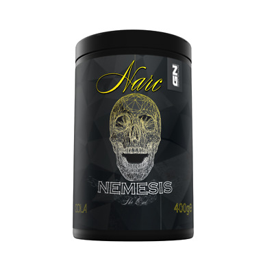 GN Laboratories - Narc Nemesis - 400 g