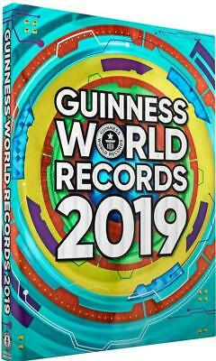 guinness world records (édition 2019) Collectif Neuf Livre