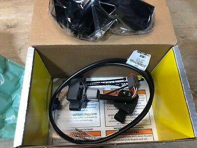Sea Doo OEM Electric Variable Trim System SPARK w/ iBR 295100630