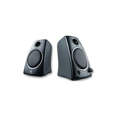 250f942d543 LOGITECH - Z130 2.0 PC Speakers 5W