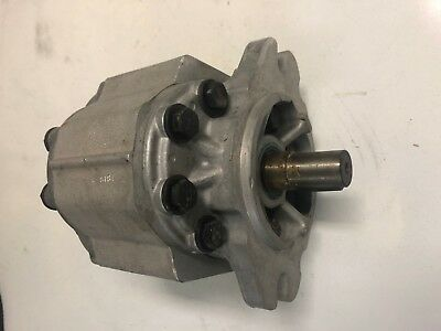 Borg Warner 1519-003-005, Caterpillar 86951 Hydraulic Pump New