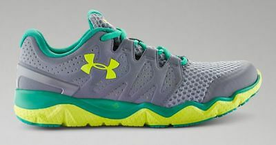 NEW WOMENS UNDER Armour Micro G Optimum Sneakers-Running-Size 8 ... 6e60e6307b