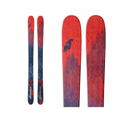 a90d5be974 2018 NORDICA ENFORCER 93 skis 177cm with Marker Griffon 13 ID bindings -   575.00