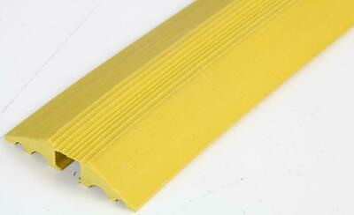Vulcascot - RO/7 3M - Cable Protector 14 X 8mm Yellow 3m