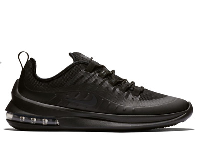 New Men's Nike Air Max Axis Shoes (AA2146-006)  Black//Black-Anthracite