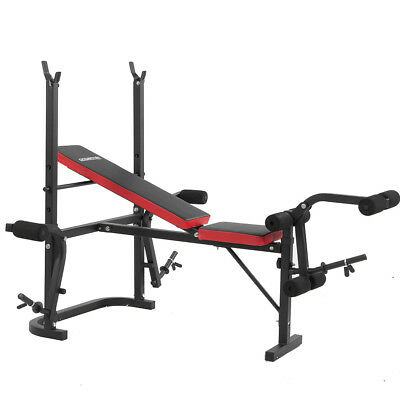 Ex-Demo Bench Press only Fly Multistation Home Gym Exercise Fitness Workout