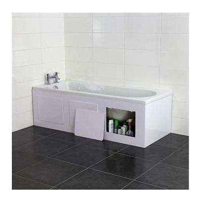 CAVALIER 152/046 Champagne Oval 1700 Front Bath Panel - £35.00 ...