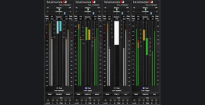 Plugin Alliance Brainworx bx_meter plugin VST AU AAX
