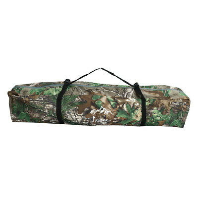 Large Camping Tent Storage Case Carry Bag for Fishing Gear Dining Table