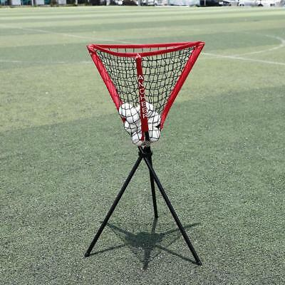 ANCHEER 55 x 55cm Baseball-Netz Softball Batting Cage Übungsballnetz