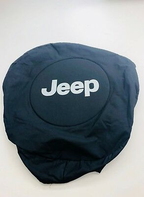 Spare Wheel Cover Crysler Jeep Wrangler