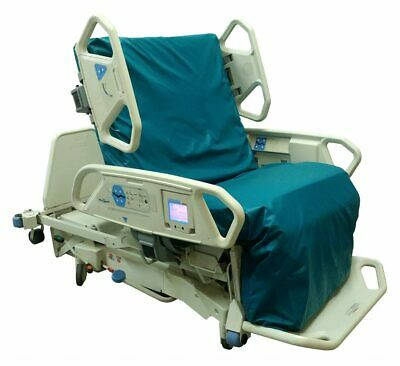 Refurbished Hill-rom Total care P1900  Hospital Bed + Air mattress