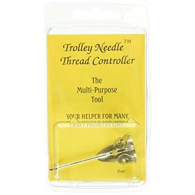 Yarn Works Trolley Needle Thread Controller, Other, Multicoloured - Controller