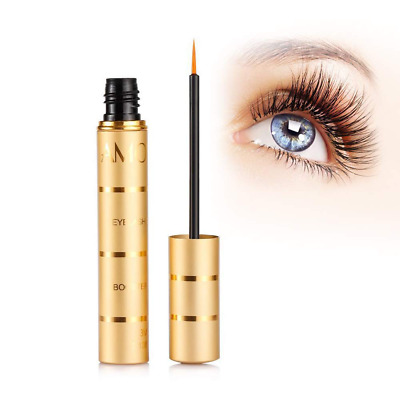 Eyelash Growth Eyebrow Serum Grows Longer, Fuller, Thicker Lashes & Brows NEW US