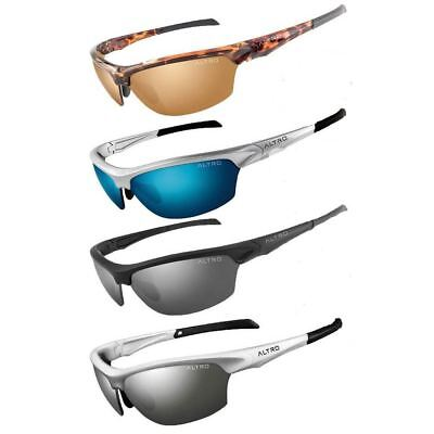 Altro Optics 2018 Mens Intense Golf Sports Performance Sunglasses
