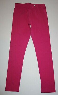 New Gymboree Girls  Outlet Solid Pink Leggings NWT 5 6  10 12 Year Pants