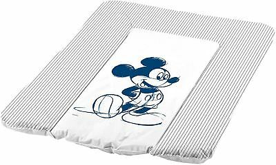 Solution CHANGING MAT DISNEY MICKEY MOUSE Baby Diaper/Nappy Changer Pad BN