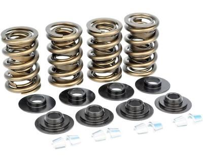 Comp Cams Dual Valve Spring Kit for Harley 1999-04 Twin Cam DS1001