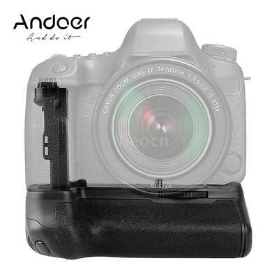 Battery Grip Holder Replace BG-E21 for Canon Eos 6D Mark II New Quality Z7L6
