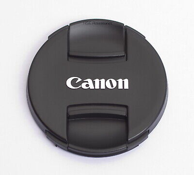 Canon E-82 II Lens Cap for Lenses with 82mm Thread