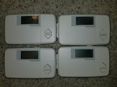Used WORKS PERFECT Totaline P274-1200 Programmable Thermostat FREE USA SHIPPING