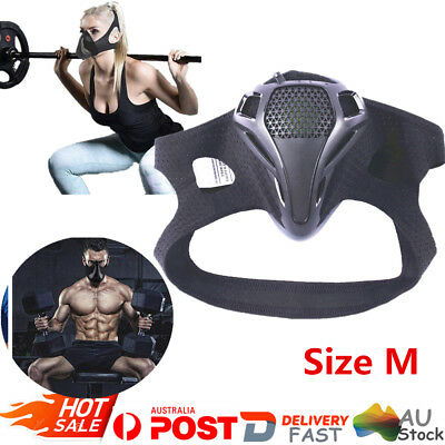 High Altitude training Face Mask Sport Workout Cycling Running Gym Bicycle Mask