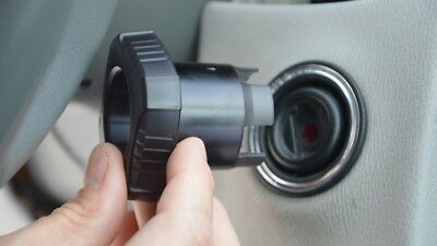 Mercedes EIS EZS Ignition Lock Ring Removal Tool E C S SL...