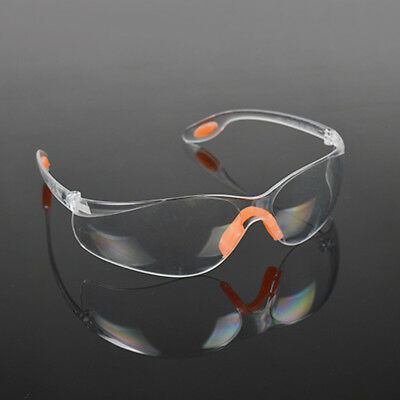 Eye Protection Protector Safety Riding Goggle Glasses Work Lab Dental Eyewear AU