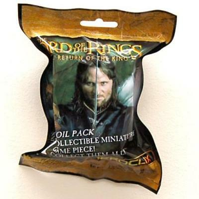 LotR Heroclix Return of the King - Gravity Feed Booster Pack Pack MINT