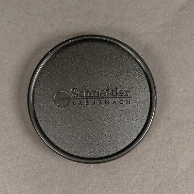 Vintage Schneider Kreuznach Push-On Lens Filter Cap - New Old Stock