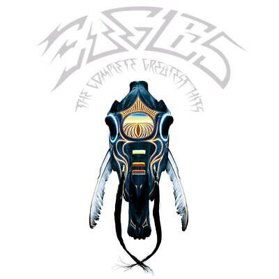 The Complete Greatest Hits (2 CD Audio) - Eagles